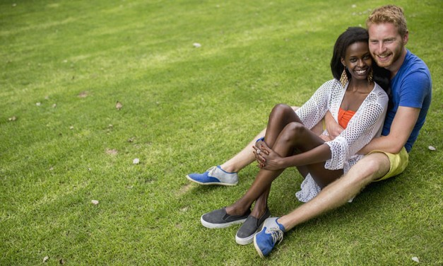 Is There Racial Animosity On Canadian Dating Sites?