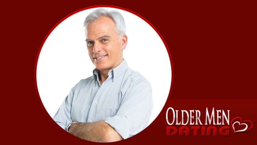 dating site older man