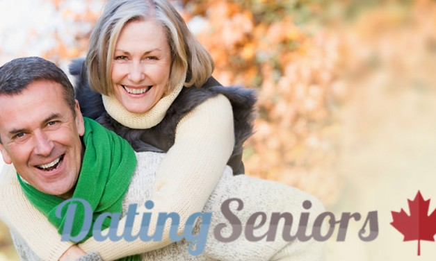 Best Dating Site For Older Adults