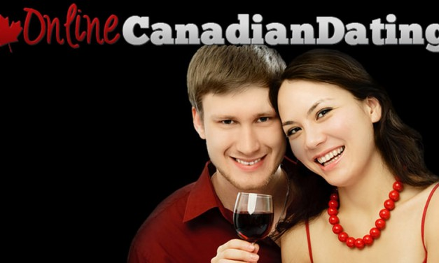 Best online dating canada