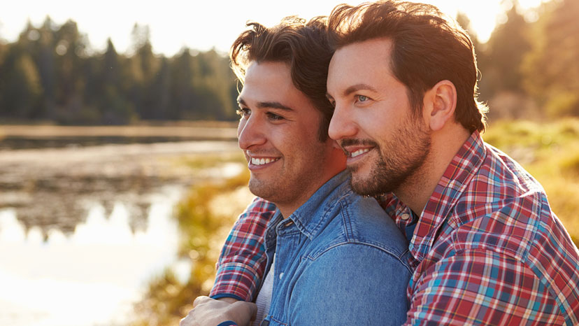 Lgbt dating sites free