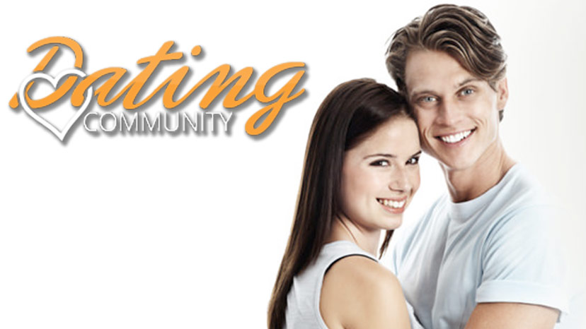 community dating sites Free christian dating site, over 130,000 singles matched join now and enjoy a safe, clean community to meet other christian singles.