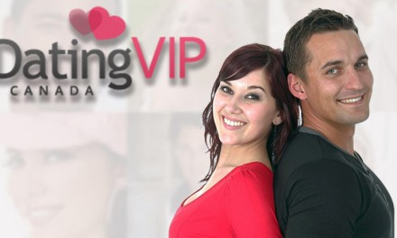 Dating VIP Canada Review