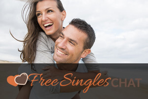 free singles chat