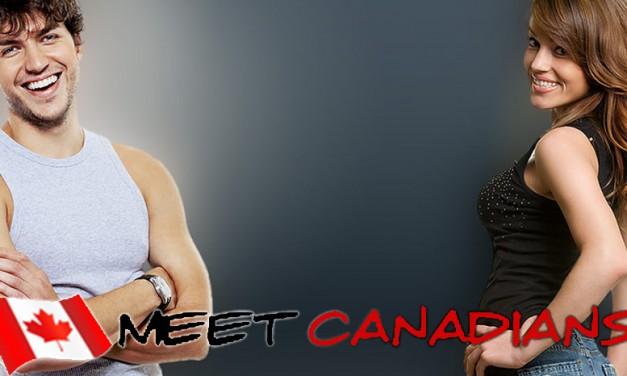 Meet Canadians Review