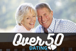 Over 50 Dating
