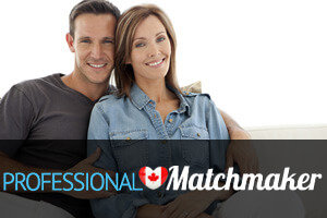 Professional Matchmaker