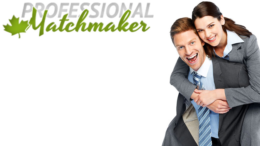 Professional dating sites canada