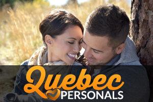 Quebec Personals