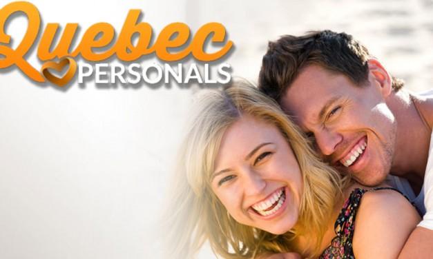 Quebec Personals Review