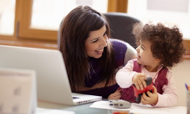 Online Dating For Single Parents: How To Make It Work
