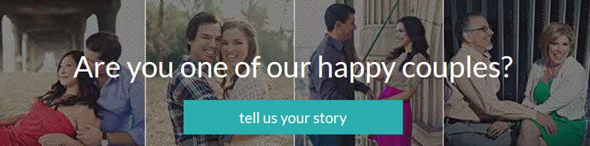 eHarmony happy couples